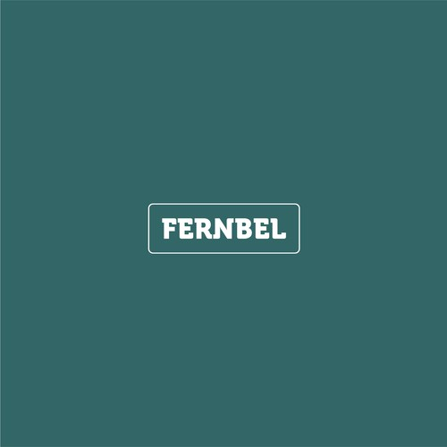 Logo for Fernbel