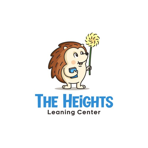 Logo for preschool