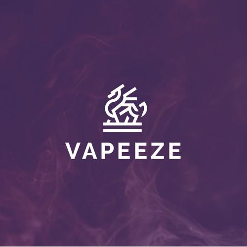 Logo concept  for E-cigarette brand