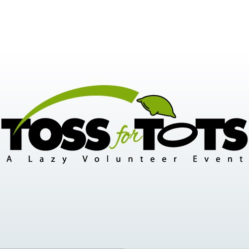 Logo for Toss For Tots