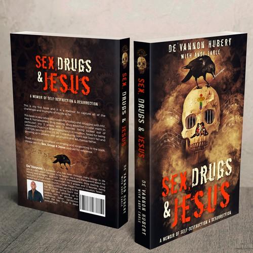 SEX ,DRUGS $ JESUS