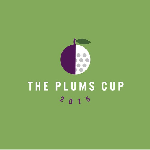 The Plums Cup Logo