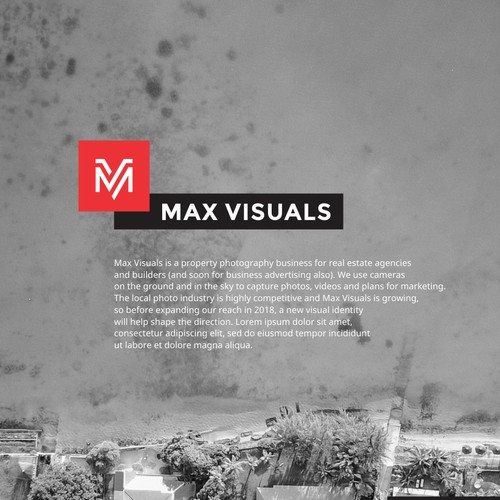 max visuals