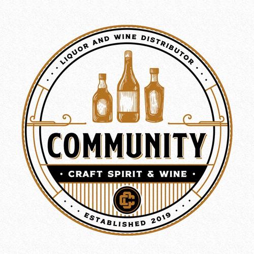 Community Craft Spirits & Wine