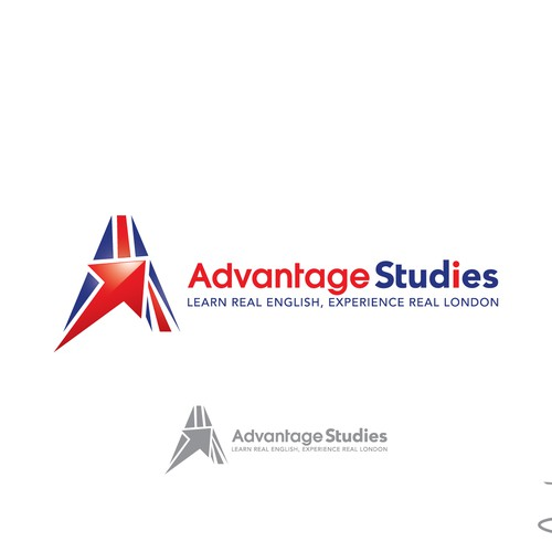 logo for Advantage Studies