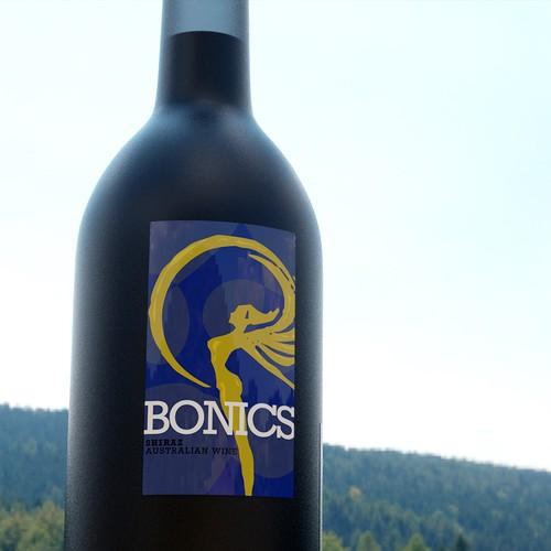 Bonics Wine