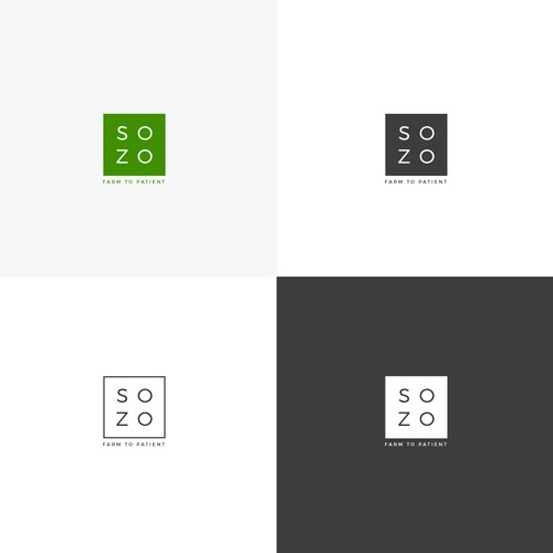 SOZO logo of Medical Cannabis Dispensaries