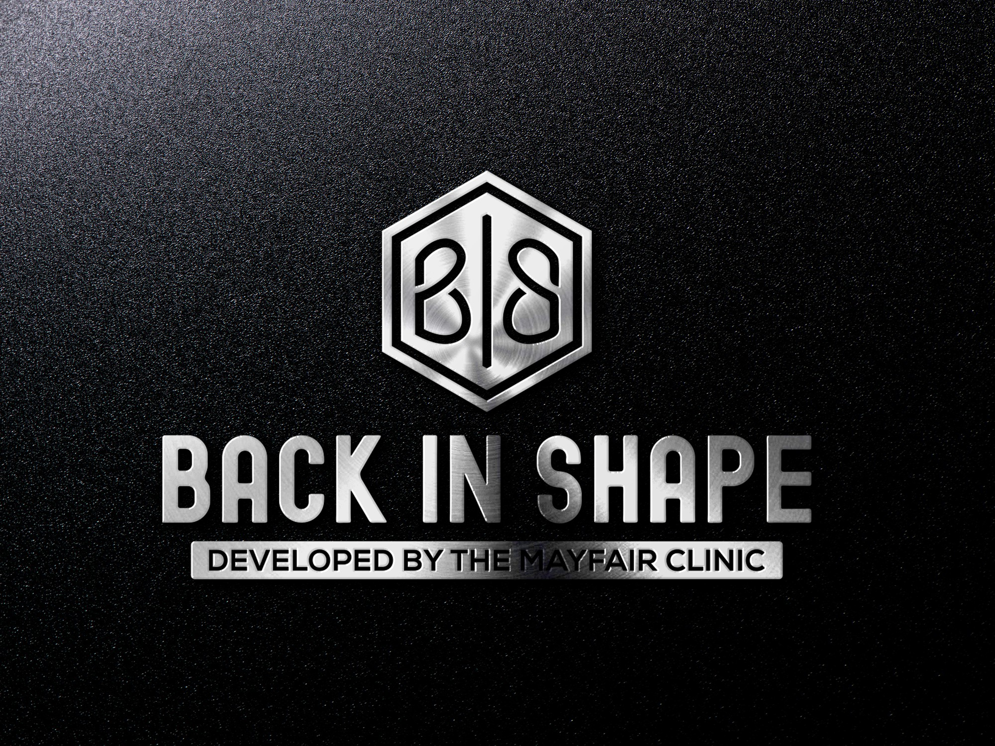 Back In Shape Need A New Brand Logo!