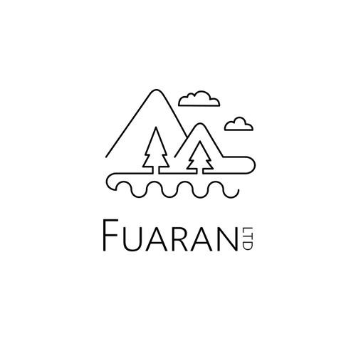 Ecological/environmental consultancy logo