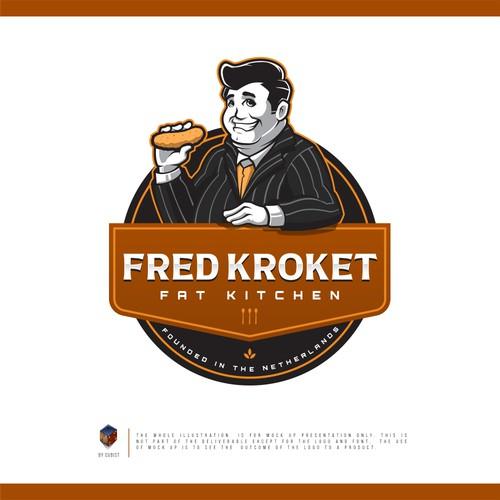 Fred Kroket