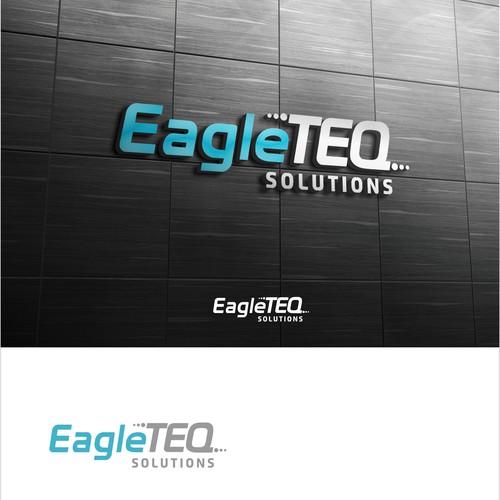 logo design for tech company