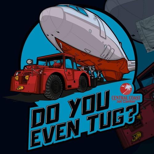 Do you even tug, Bro? t-Shirt