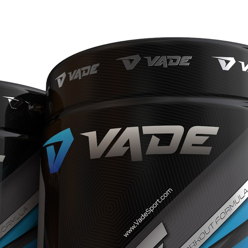 Vade Pre Workout