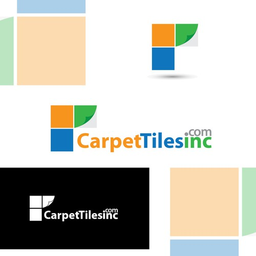 Carpet Tiles Inc.com Logo- Guaranteed