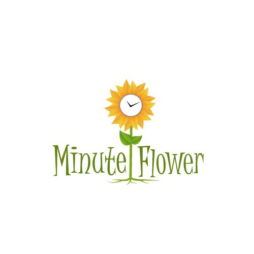 Unused concept for Minute Flower