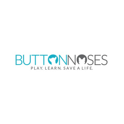 Buttonnoses logo