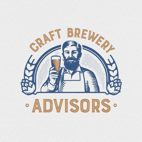 Craft Beer Advisory Logo