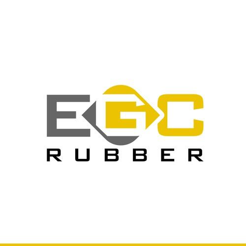 EGC Rubber Logo