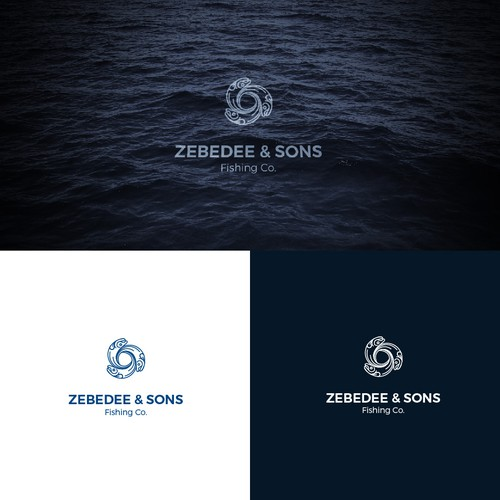 Business agency needs a simple and modern logo