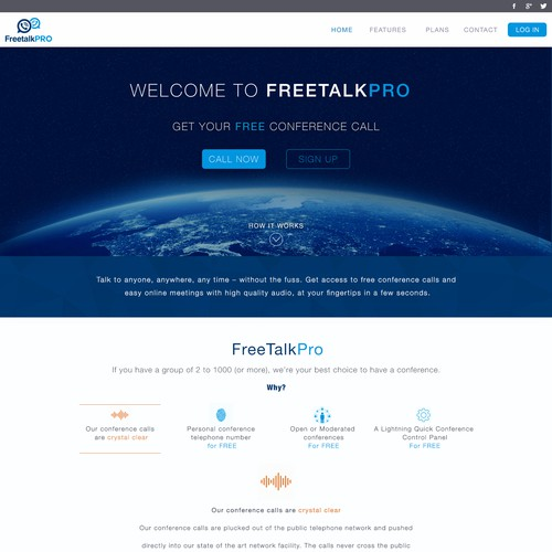 freetalkpro