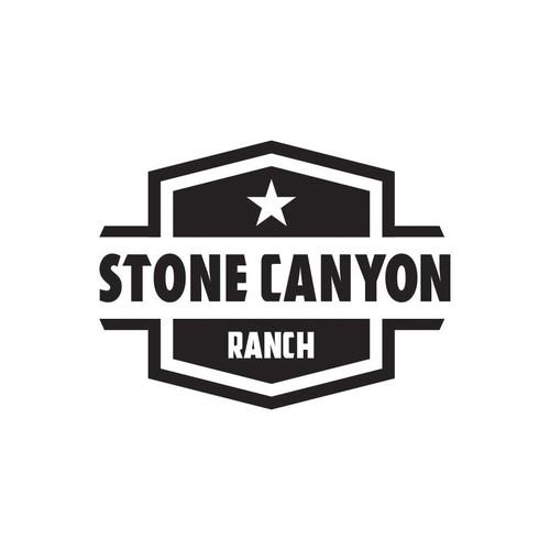 Bold logo for Texas Ranch