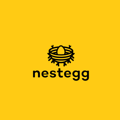 logo for nestegg