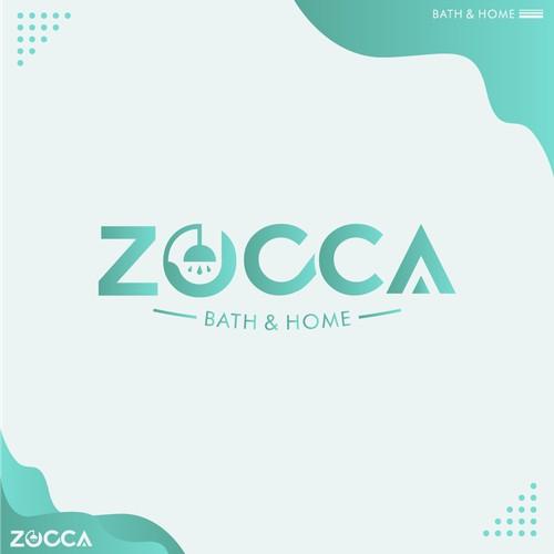 Zocca Logo Design