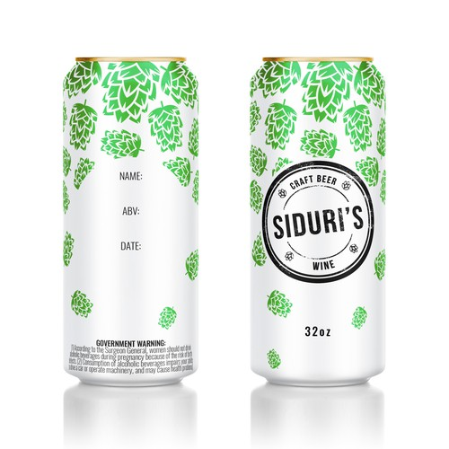 Siduris Package Design
