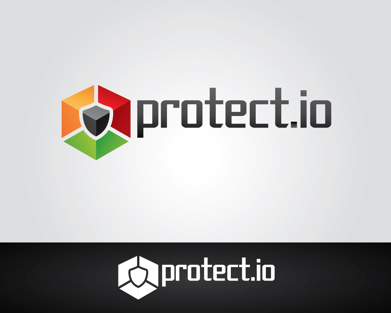 Security startup needs a logo