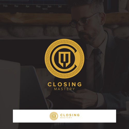 Logo for Closing Mastery