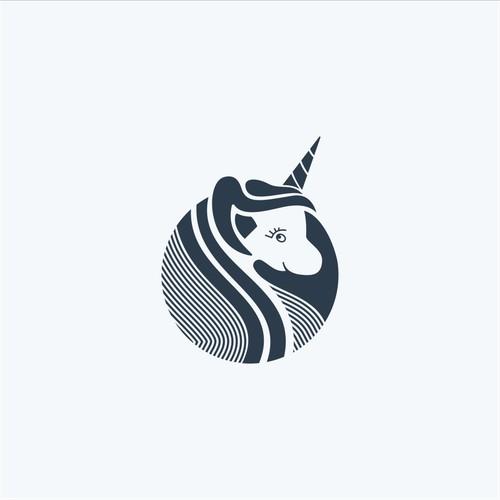 bebê unicorn