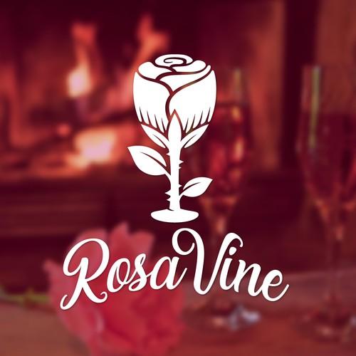 Rosa Vine