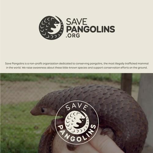 SavePangolins.org