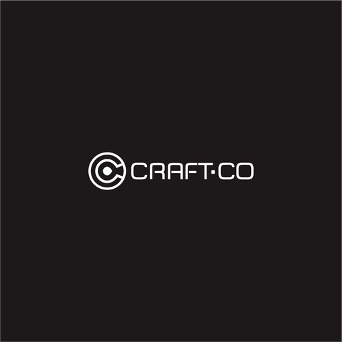 Bold Logo for Craft.Co