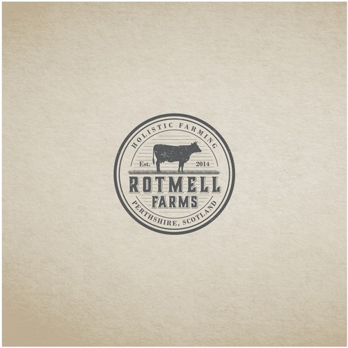 Rotmell Farms