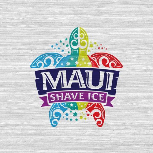 Maui Shave Ice