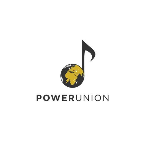Power Union Global logo