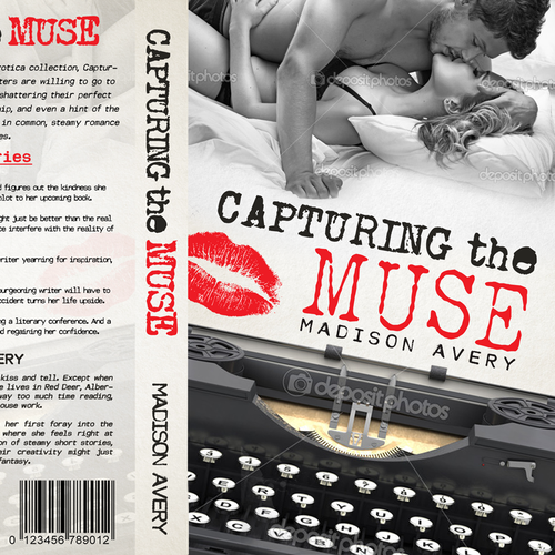 Capturing The Muse - erotic stories
