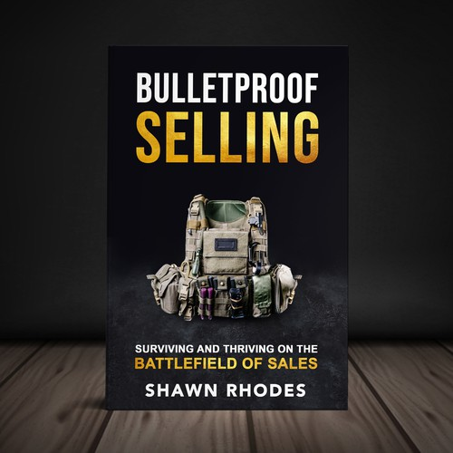 bulletproof selling