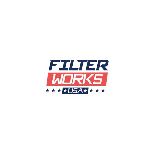 Filter works |USA|