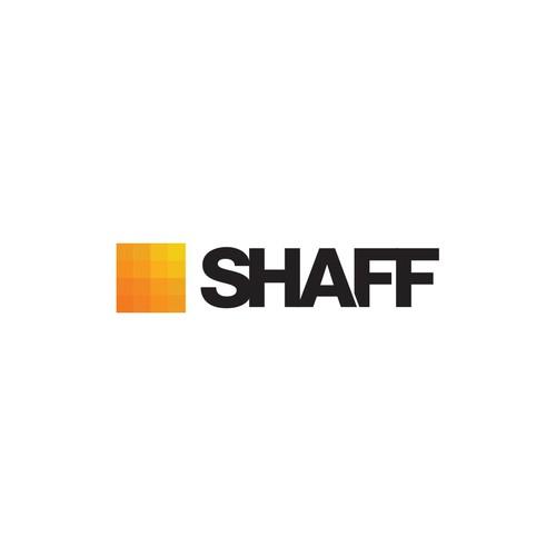Logo design for SHAFF