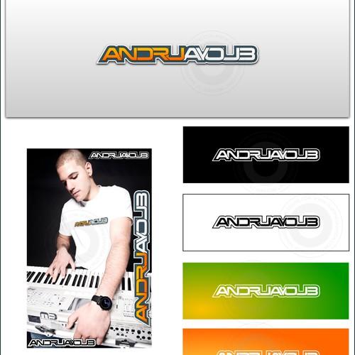 Andru Ayoub needs a new logo