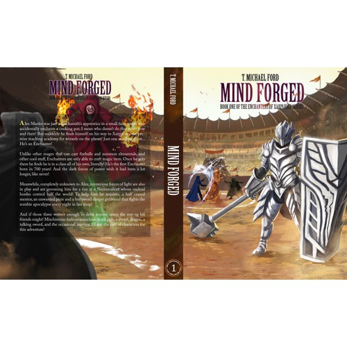 Mind Forged