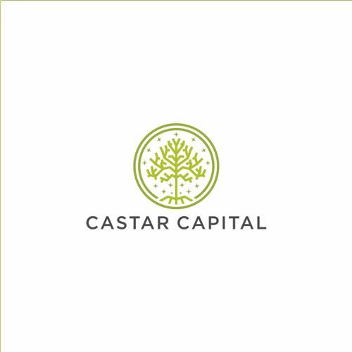 Logo Castar Capital