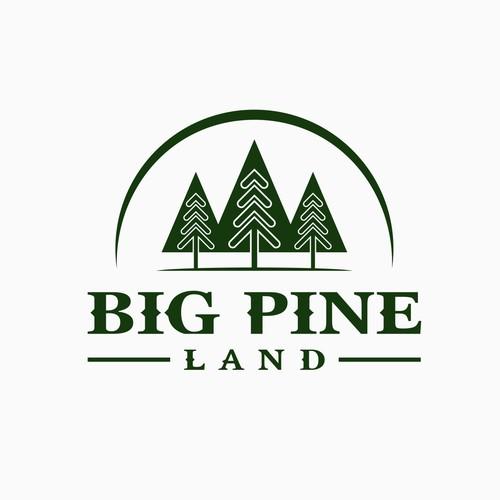 Big Pine Land
