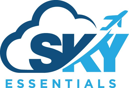 Sky-Essentials is looking for a thrilling logo