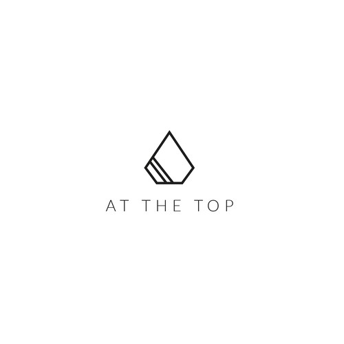 At The top - Logo Proposal