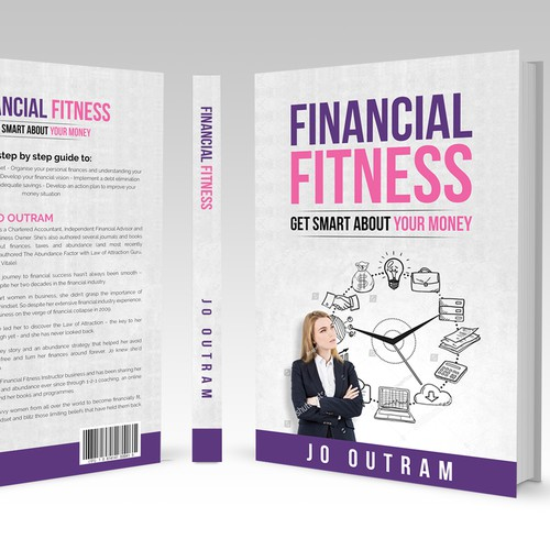 Financial Fitness: Get Smart About Your Money