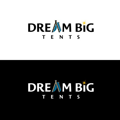 DREAM BIG TENTS