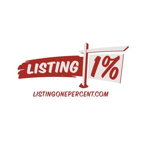 Logo design for a real estate company